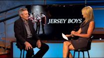 'Jersey Boys' Star Lou Volpe Discusses The New Movie