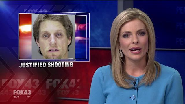 DA: Police Were Justified When They Shot Man During Standoff