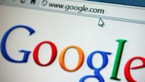 Google: Data points in focus