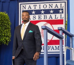 Griffey, Piazza inducted into baseball Hall of Fame