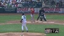 Harper's two-homer game