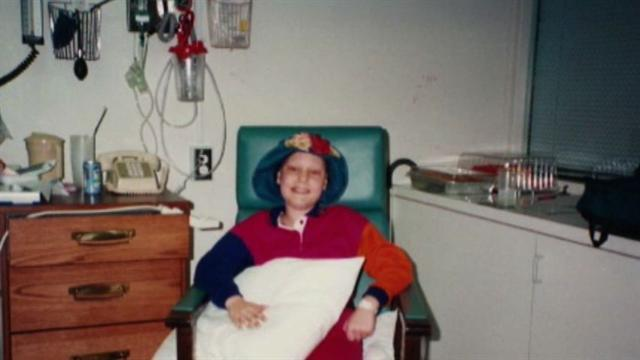 Study: Childhood cancer survivors could suffer other health issues
