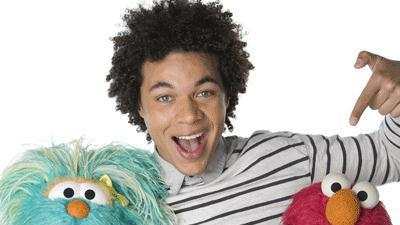 Sesame Street Welcomes New Latino Cast Member