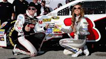 Out Front with Miss Coors Light: Daytona 500
