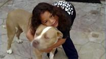 Boy was 'best friends' with dog that killed him