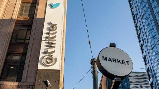 Twitter Price Tag Unlikely To Top $17; Disney Downgraded; Marriott Touted