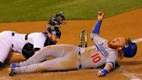 RADIO: Are the Dodgers falling apart?