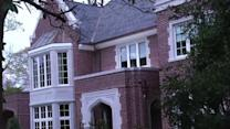 Archbishop Will Sell Mansion