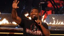 'Rampage' Jackson clarifies why he regrets ever getting into MMA