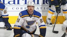 What We Learned: St. Louis Blues bungle another player decision