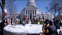 MN Lawmaker Lures WI Businesses Over 'Right-To-Work' Bill