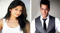 Salman Khan to be Anushka Sharma's 'Prem'