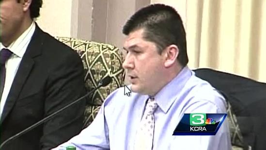Stockton mayor accused of keeping secrets
