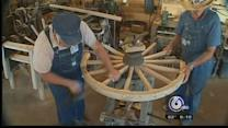 Pioneer Village Marks 50 Years Of Hands-On Learning