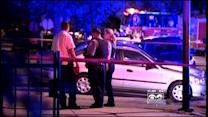 Officer Wounded, Suspect Killed In Police-Involved Shooting In Bucktown