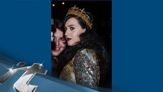 Celeb News Pop: Katy Perry Still 'Madly In Love' With John Mayer
