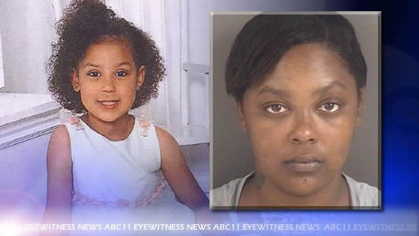 Trial set for Shaniya Davis' mother