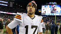 Jason Campbell surges back onto fantasy radar