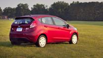 The Easy Charms of the Ford Fiesta