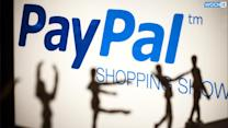 EBay Considering Spinning Off Paypal: Report