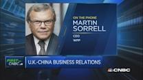 Why WPP remains 'extremely bullish' on China