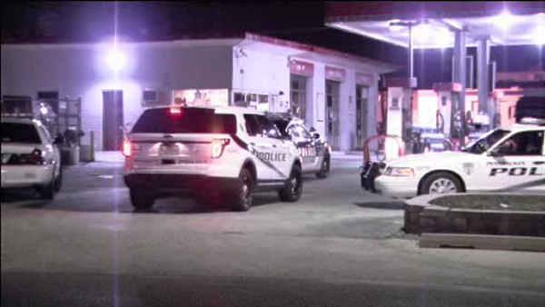 Clerk beaten and robbed at Pennsauken gas station