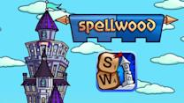Spellwood - Word Game Adventure - Launch Trailer