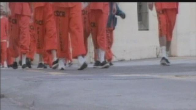 Valley fever spurs call too close two California prisons