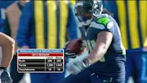 Seattle Seahawks running back Marshawn Lynch or Philadelphia Eagles running back DeMarco Murray best RB on the 'Top 100 Players of 2015'