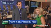 'Safe' energy security prize