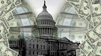 Congress punts on debt ceiling as debt keeps soaring