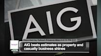 Business News - AIG, LinkedIn Corp., Digital Software Store