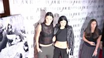 Kendall and Kylie Jenner Celebrate Their DuJour Magazine Cover
