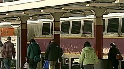 Passenger Claims Hypodermic Sticks Her On Train