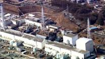 Ice Wall to Stop Spread of Fukushima Radioactive Water?