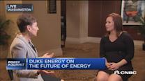 Duke Energy CEO:  We can absorb rate hike