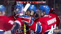 Maple Leafs at Canadiens / Game Highlights