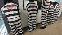 'Orange Is The New Black,' So A Michigan Jail Needs New Jumpsuits