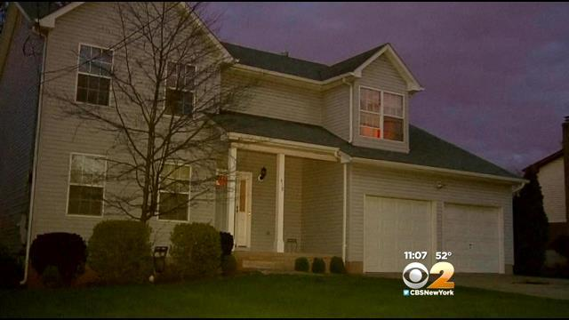 Police Search For Suspect After Teen Attacked Inside New Jersey Home