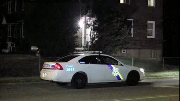 Police investigate Northeast Philadelphia home invasion robbery