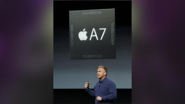 Apple's 64-bit A7 Chip (FAQ)