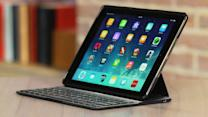 Belkin Qode Ultimate Keyboard Case for iPad Air earns its name