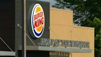 Kids' Meal Yields Whopper Surprise: Marijuana Pipe