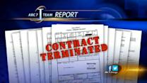 I-Team: Illinois police enter emergency contract to process gun card applications