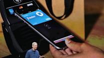 The unlikely victim in the iPhone 6 launch