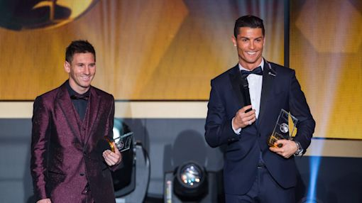 Why Lionel Messi, Cristiano Ronaldo could each win a World Player of the Year award