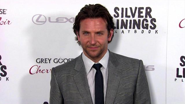 Bradley Cooper Lives With His Mom