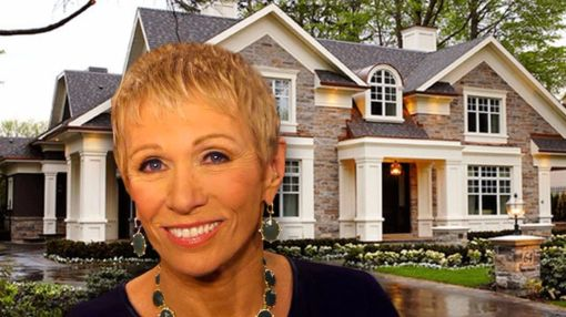 """Shark Tank"" Star's Brilliant Mortgage Payoff Tip"