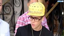 Justin Bieber Sued For His Destructive Actions! Paparazzo Won't Let JB's Bodyguard Get All The Blame!