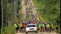 RAW: Running for Lac-Mégantic